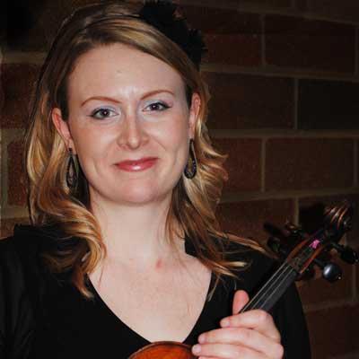 Elizabeth Huffman