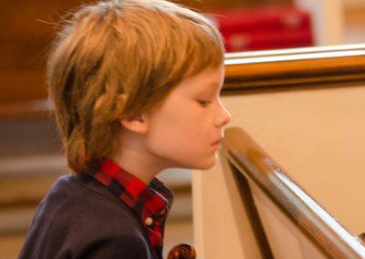 2016 November Recital-Oak Park String Academy