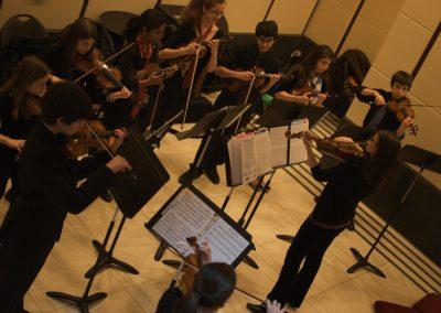 OPSS @ Symphony Hall 2011-01-29 1