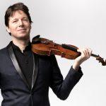 Joshua Bell Oak Park string academy