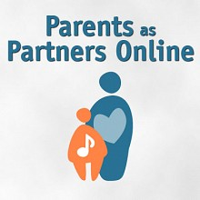 SAA Parents as Partners Videos online @ Online