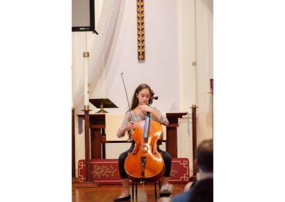 OPSA Recital II-15