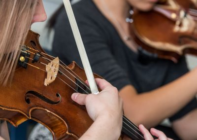 Chamber Music at Oak Park String Academy